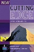 New Cutting Edge: Class Cassette (upper Intermediate) (3 Cassette S) por Sarah Cunningham;                                                                                    Peter Moor epub