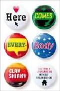 Here Comes Everybody por Clay Shirky epub
