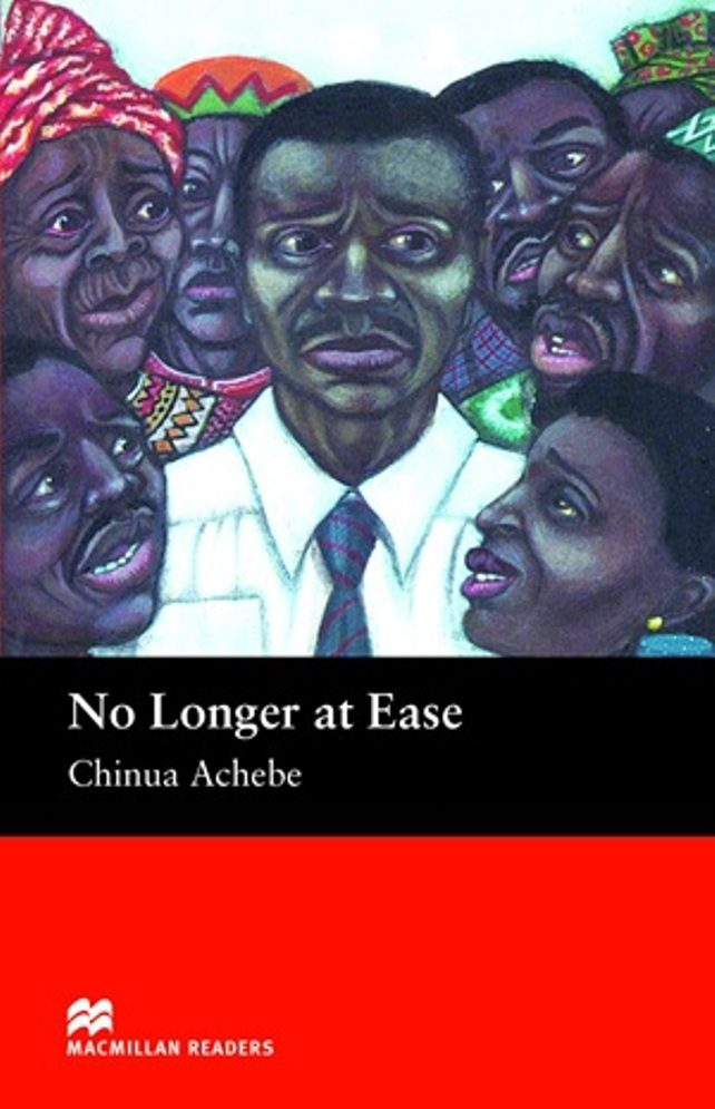 No Longer At Ease (intermediate Level) por Chinua Achebe Gratis