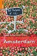Rough Guide Amsterdam por Vv.aa.
