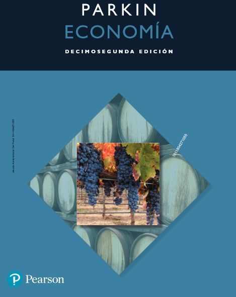 Economia 12ª Edicion por Michael Parkin