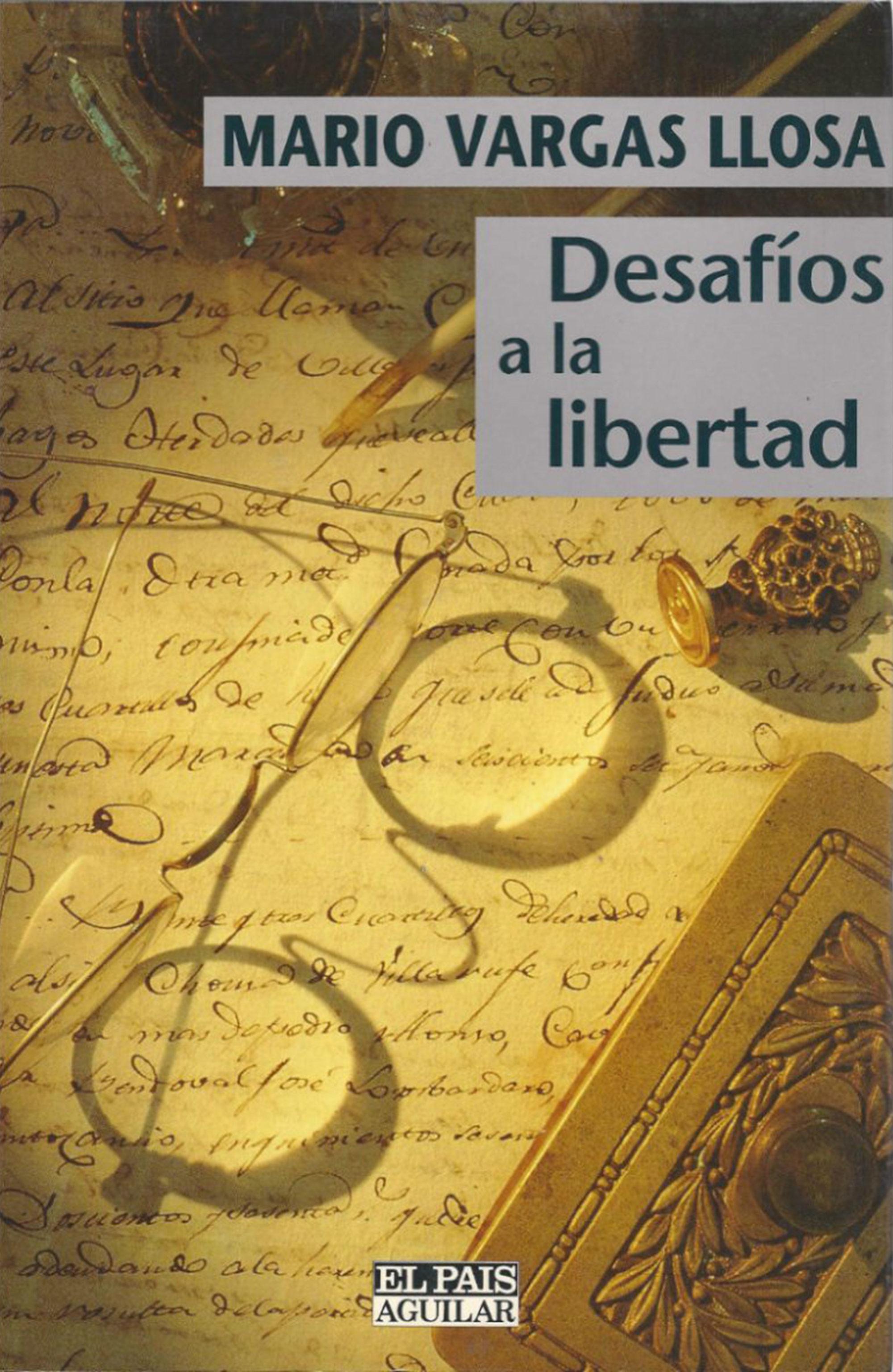 Desaf�os A La Libertad (ebook)mario Vargas Llosa9788403515291