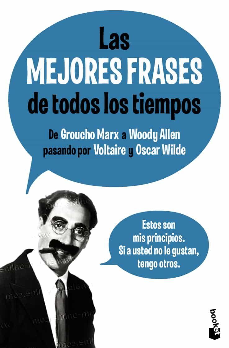 Las Mejores Frases De Todos Los Tiempos (booket Especial Navidad 2007) por Des Machale epub