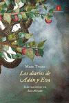 LOS DIARIOS DE ADÁN Y EVA | MARK TWAIN | Comprar libro 9788415979791