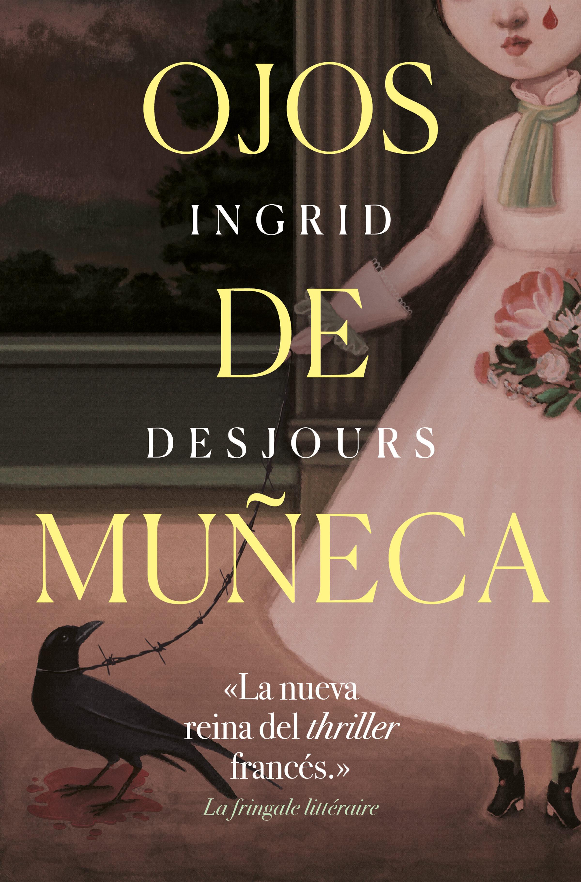ojos de muñeca (ebook)-ingrid desjours-9788417302191
