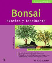 Bonsai Exotico Y Fascinante por Jochen Pfisterer epub
