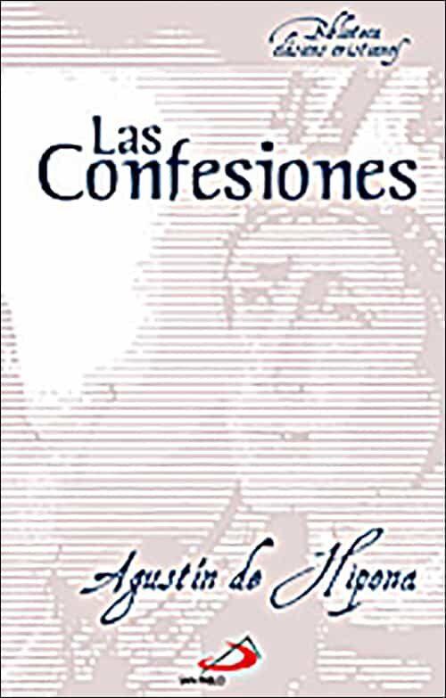 Las Confesiones por Obispo De Hipona San Agustin;                                                                                                                                                                                                                           epub