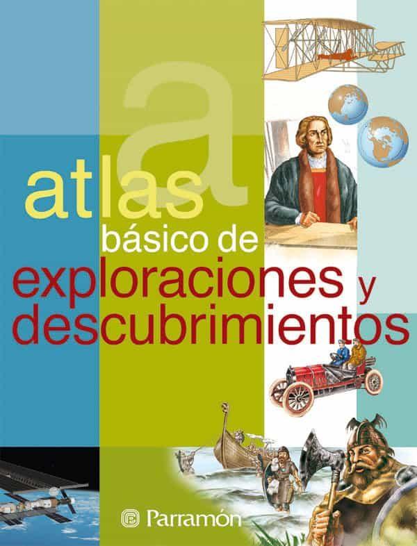 Atlas Basico De Exploraciones Y Descubrimientos por Vv.aa. Gratis