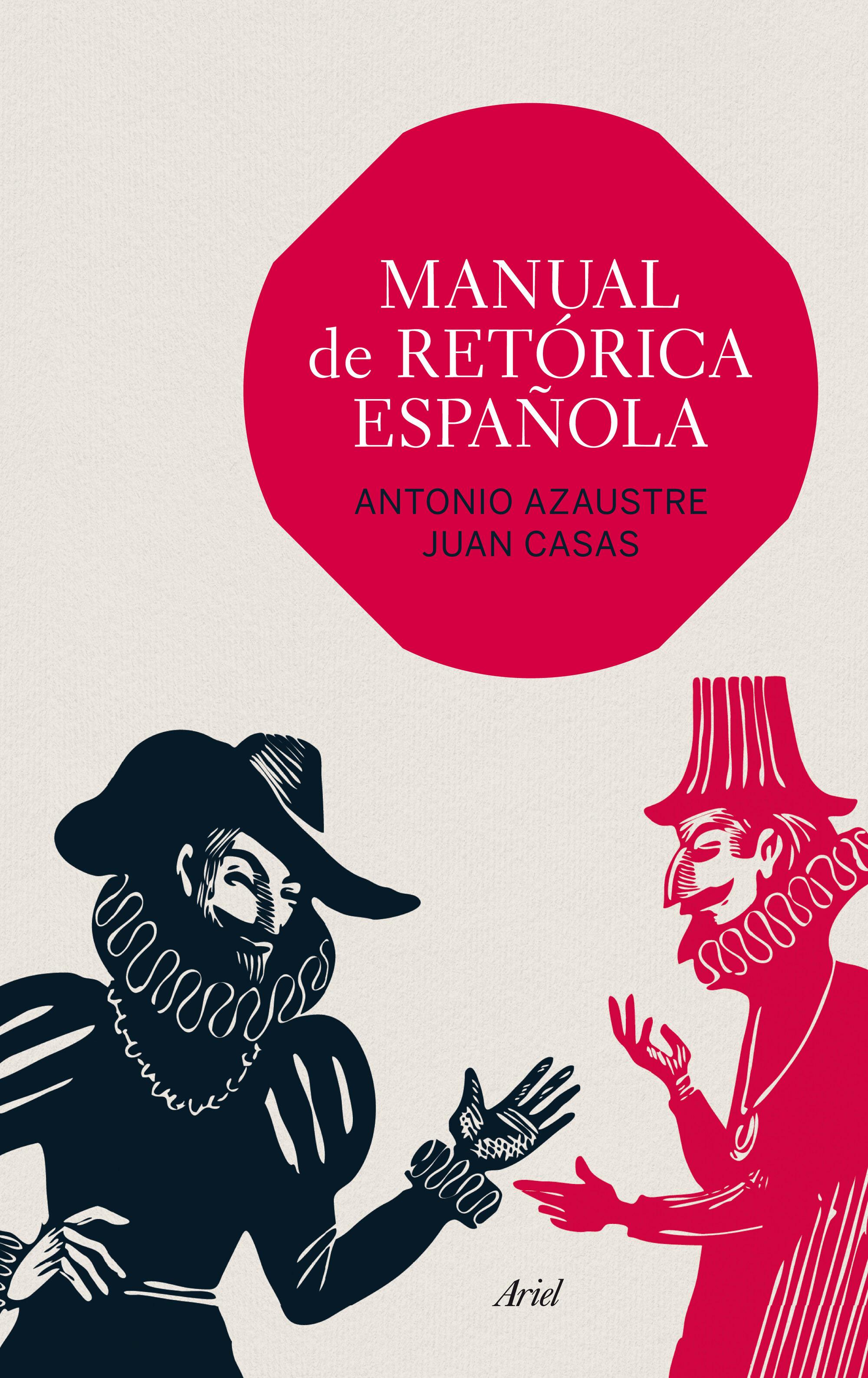 Manual de retórica española antonio azaustr, comprar libros de.