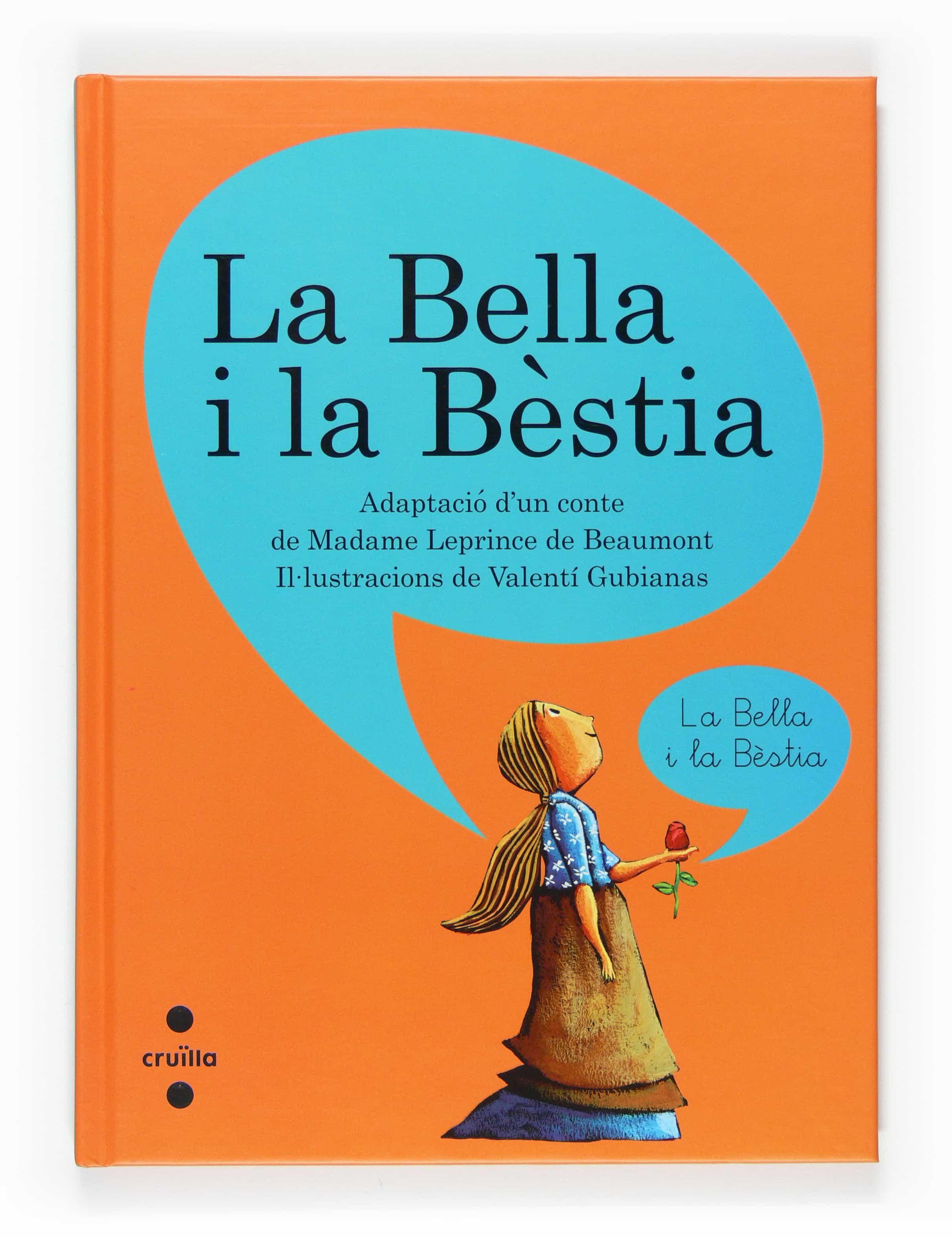 (pe) La Bella I La Bestia por Madame Leprince De Beaumont epub