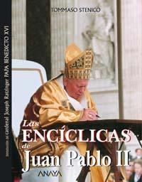 Las Enciclicas De Juan Pablo Ii por Tommaso Stenico