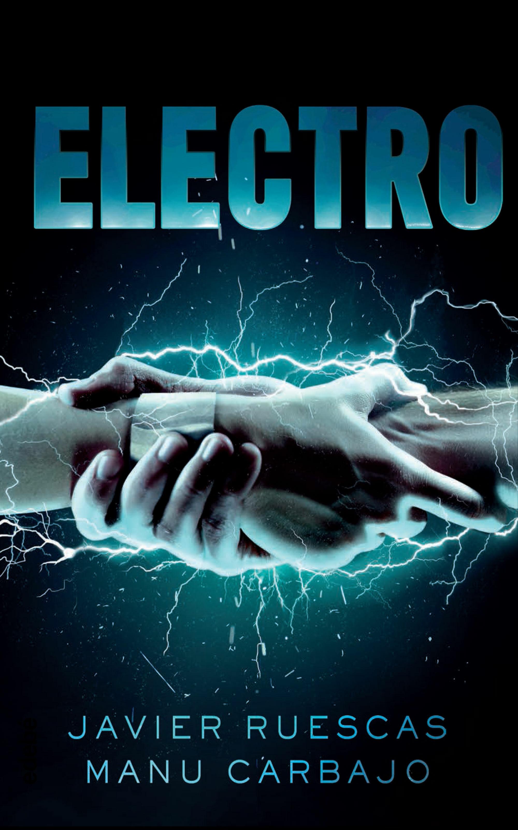 Resultado de imagen de electro libro