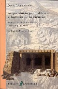 Arqueologia Prehistorica E Historia De La Ciencia por Oscar Moro Abadia epub