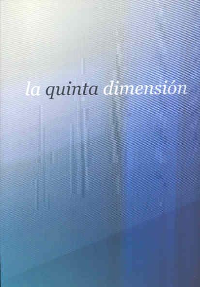 La Quinta Dimension por Pedro Casero epub