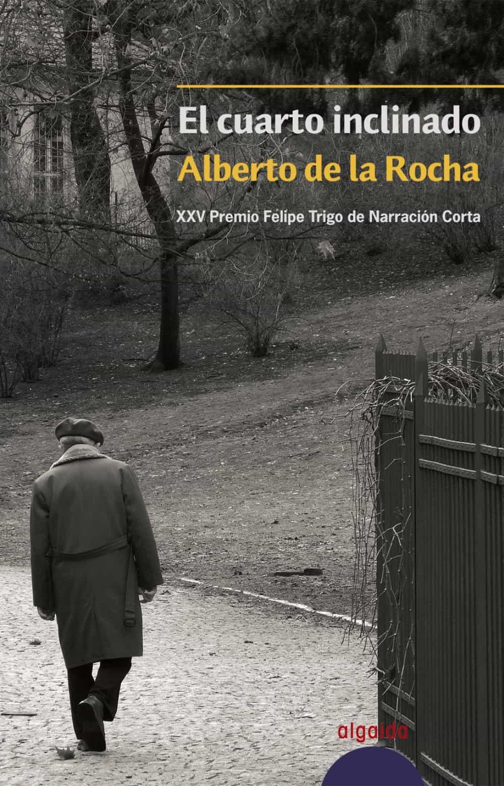 El Cuarto Inclinado (xxv Premio Felipe Trigo Narracion Corta) por Alberto De La Rocha