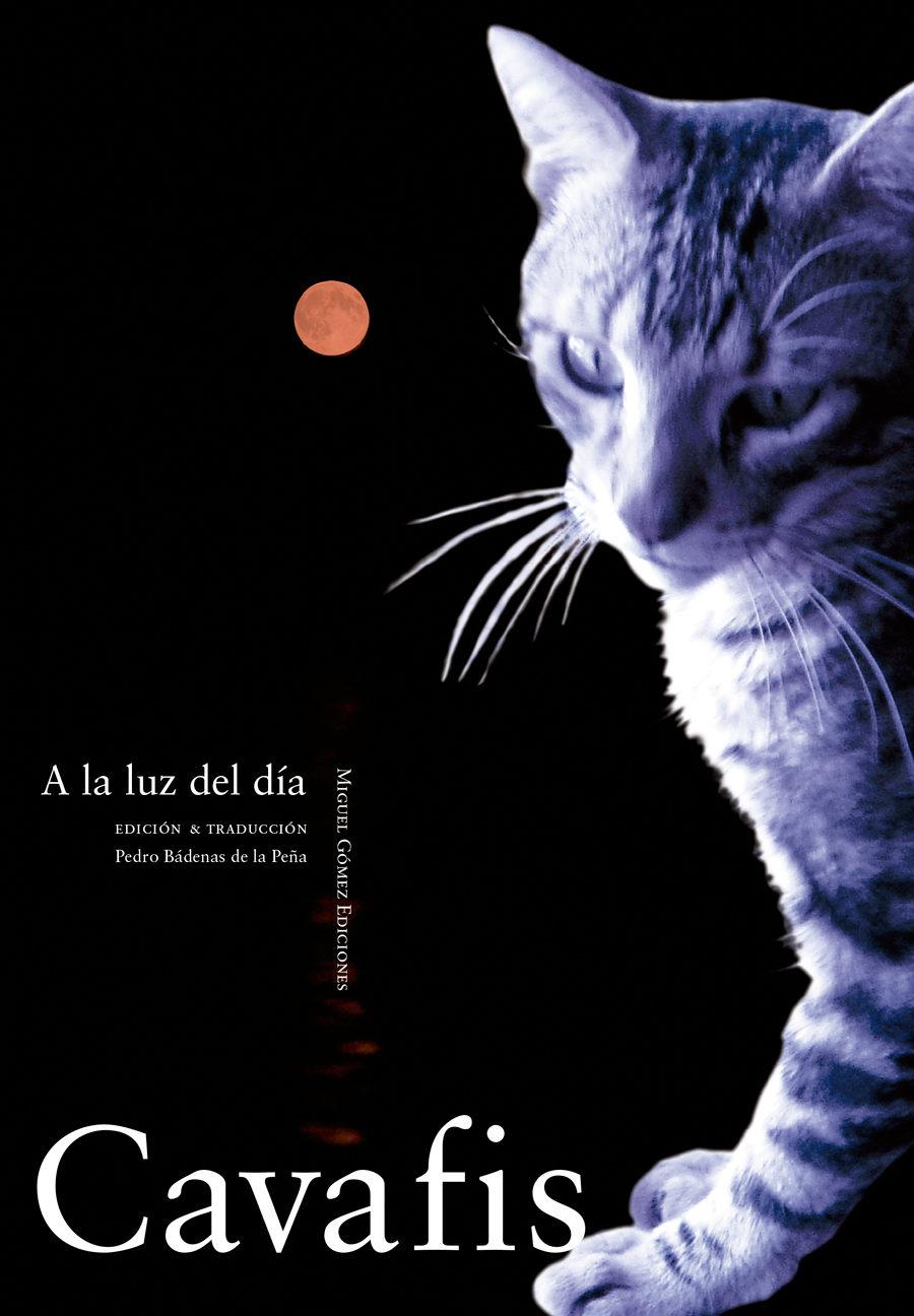 A La Luz Del Dia por C.p. Cavafis