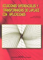 Ecuaciones Diferenciales Y Transformadas De Laplace Con Aplicacio Nes por Luis Manuel Sanchez Ruiz;                                                                                                                                                                                                          Matilde Pilar Legua F epub