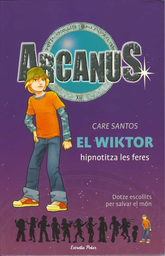 Wiktor: Hipnotitza Les Feres por Care Santos epub