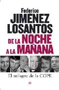 De La Noche A La Mañana: El Milagro De La Cope por Federico Jimenez Losantos