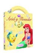 Ariel Y Flounder (mejores Amigos) por Vv.aa.