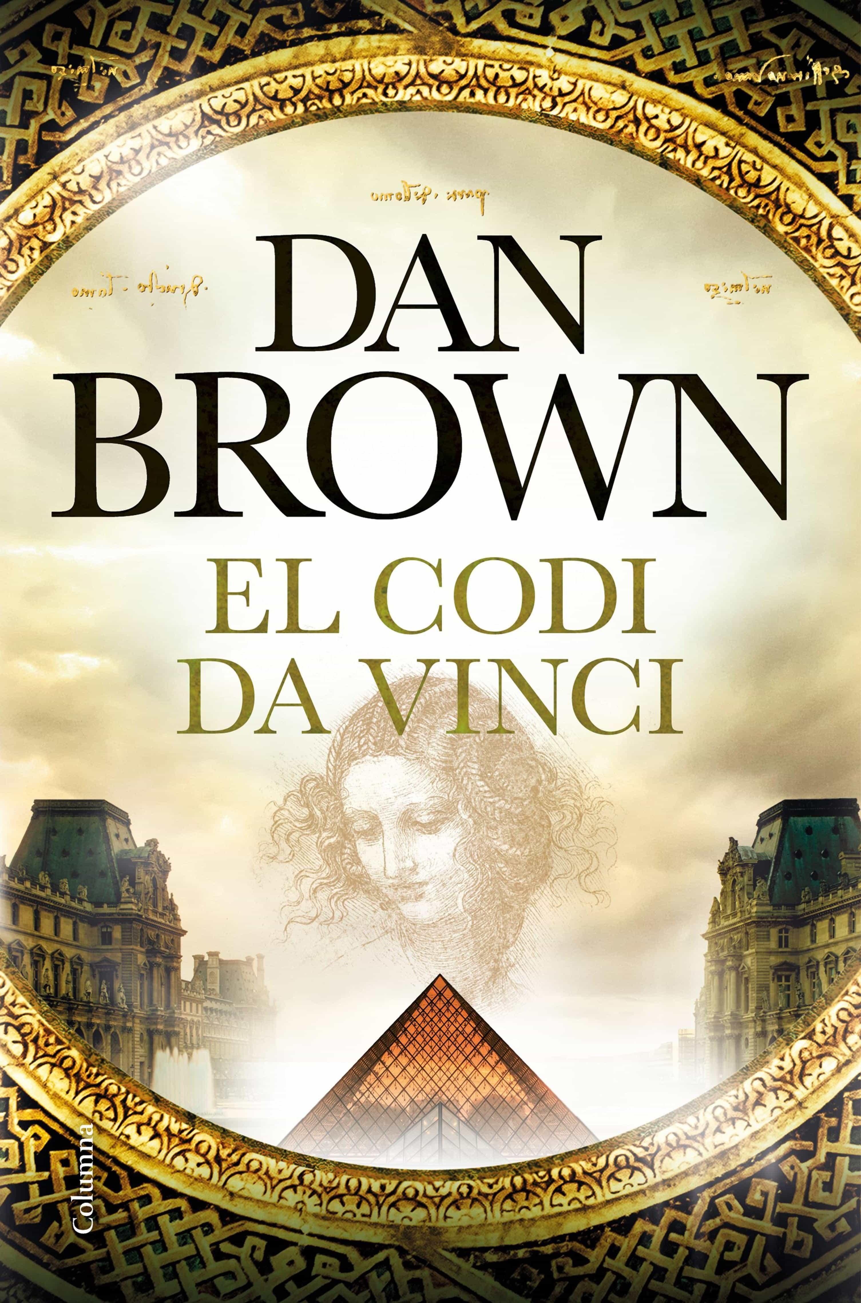 El Codi Da Vinci (ebook)dan Brown9788497878791