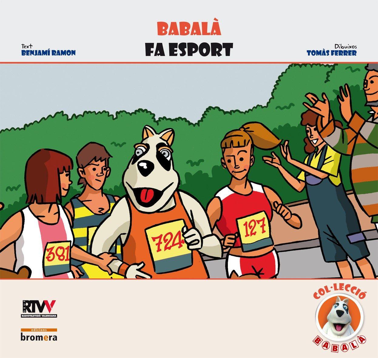 Babala Fa Esport por Tomas Ferrer