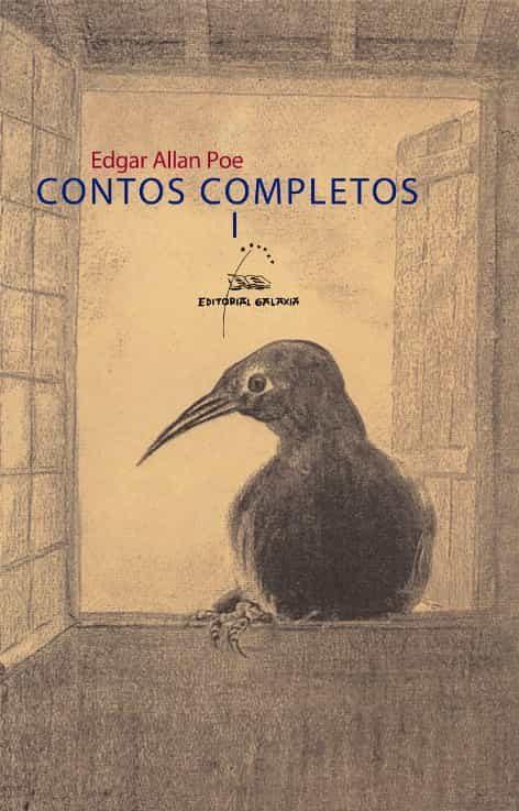 Contos Completos I (edgar Allan Poe) por Edgar Allan Poe