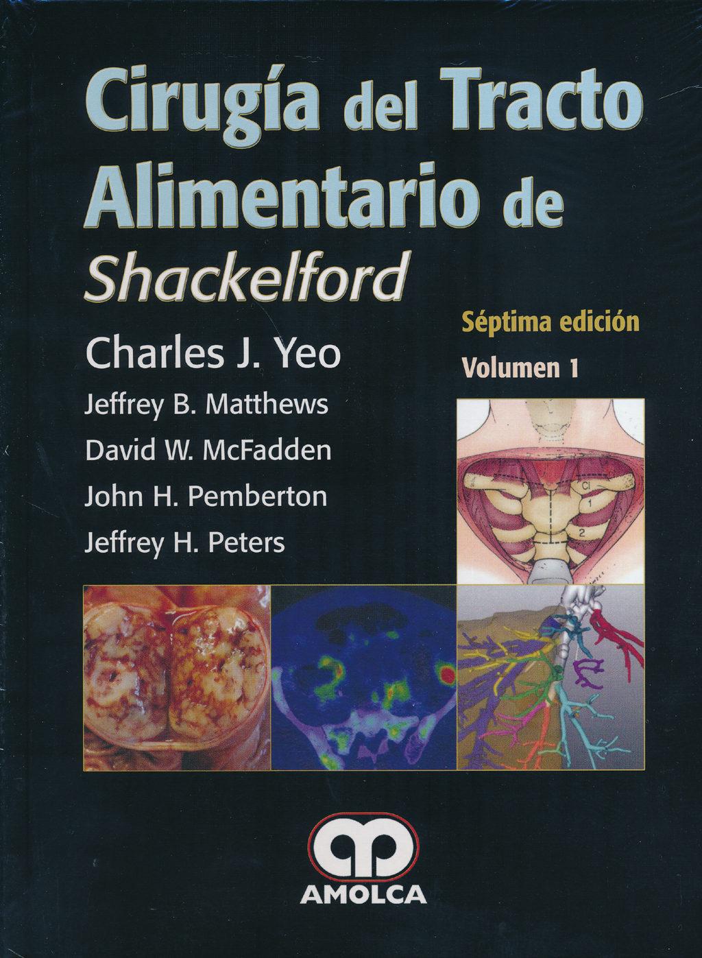 gratis shackelford cirugia