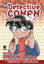 detective conan: especial nº 26 gosho aoyama 8432715031901