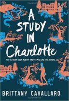 a study in charlotte brittany cavallaro 9780062398901