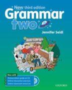 seidl grammar 2 student book + audio cd pack 9780194430401