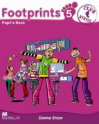 footprints 5 pupil´s book-9780230012301