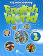 english world 2 pupil s book 9780230024601
