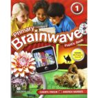 brainwave 1 pupil s book pack-9780230440401