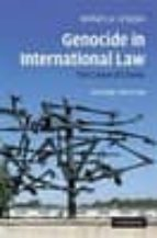 [EPUB] Genocide in international law: the crime of crimes