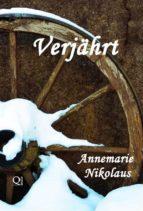 verjährt (ebook)-annemarie nikolaus-9781301750801