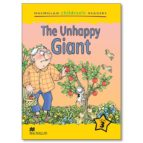 macmillan children s readers: 3 the unhappy giant (int) 9781405057301