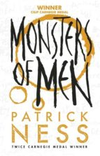 monsters of men patrick ness 9781406358001