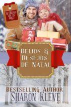beijos & desejos de natal (ebook) 9781547502301