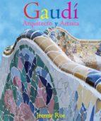 antoni gaudí (ebook)-jeremy roe-9781781603901