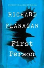 first person-richard flanagan-9781784742201