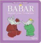 babar inquiet pour cornelius-jean de brunhoff-9782012275201