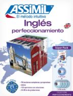 superpack ingles perfeccionamiento: libro + cd s + cdmp3 9782700580501