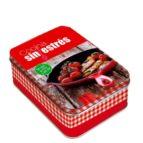 cocina sin estres (caja de recetas)-9783625004301
