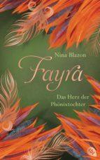 fayra - das herz der phönixtochter (ebook)-9783641197001