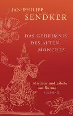 das geheimnis des alten mönches (ebook)-9783641202101