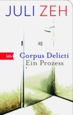 corpus delicti (ebook) juli zeh 9783641242701
