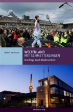 welfenland mit schmetterlingen (ebook)-9783954622801