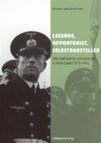 legende, opportunist, selbstdarsteller (ebook) 9783954626601