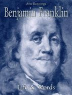 benjamin franklin: life & words (ebook) 9786050331301